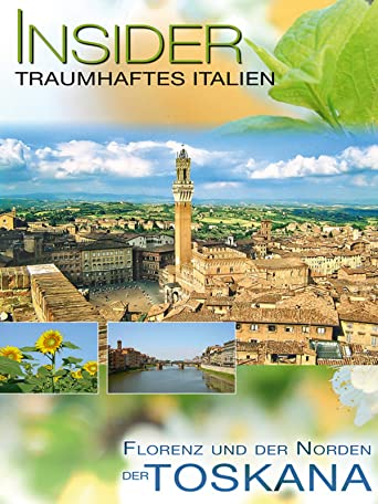 Insider - Italien - Florenz