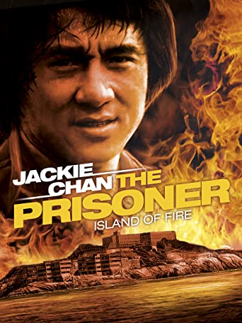 Jackie Chan: The Prisoner