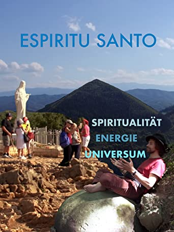 Der Heilige Geist - Espiritu Santo