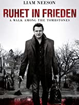 Ruhet in Frieden - A Walk among the Tombstones