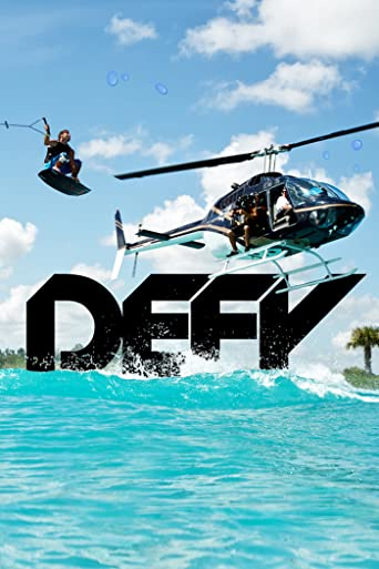 Defy: The Danny Harf Project
