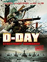 D-Day - Stoßtrupp Normandie - Uncut [dt./OV]