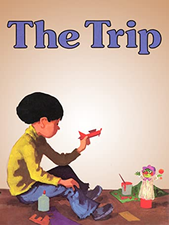 The Trip [OV]
