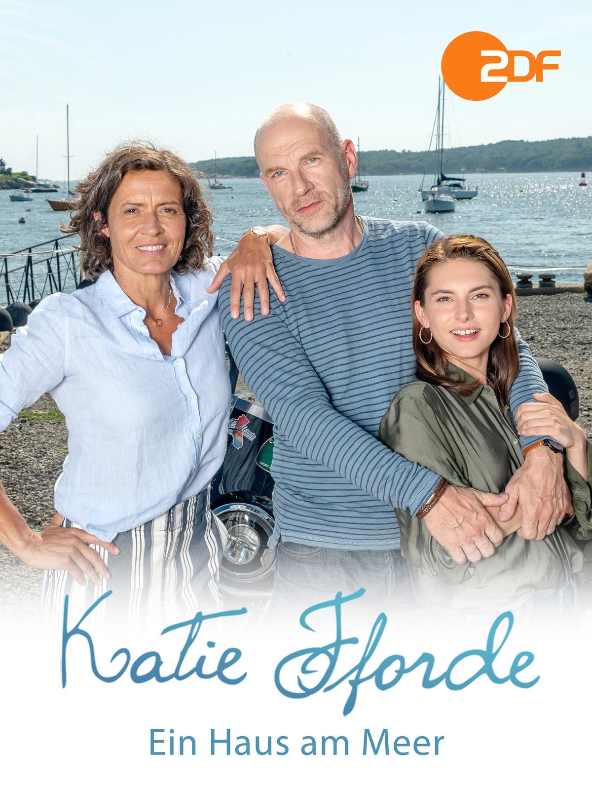 Katie Fforde - Ein Haus am Meer