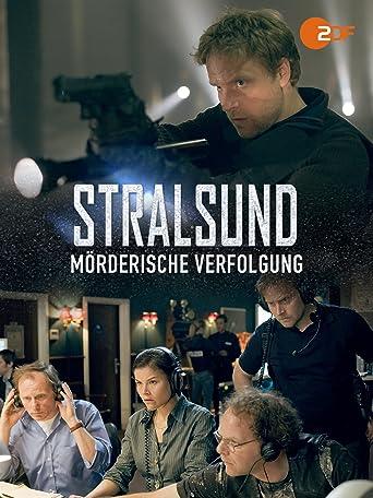 Stralsund - Mörderische Verfolgung