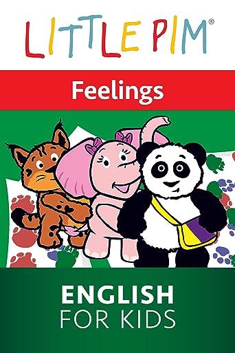 Little Pim: Feelings - English for Kids [OV]