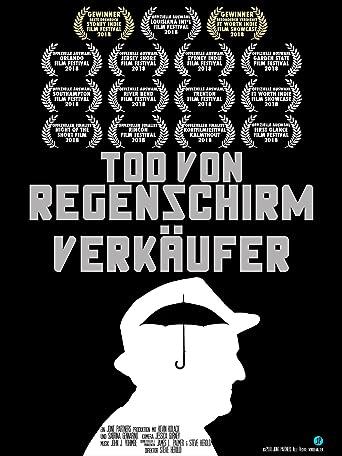 Death of an Umbrella Salesman (Tod von Regenschirm Verkäufer) [OV]