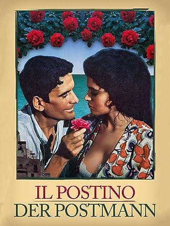 Der Postmann - Il Postino