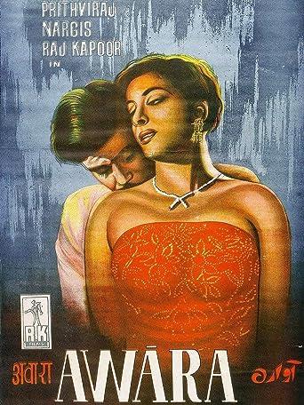 Awara - Der Vagabund von Bombay