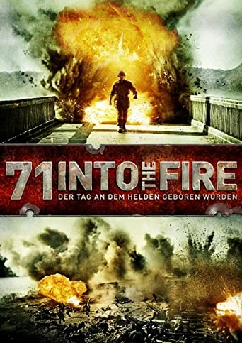 71 - Into the Fire