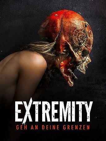 Extremity: Geh an Deine Grenzen