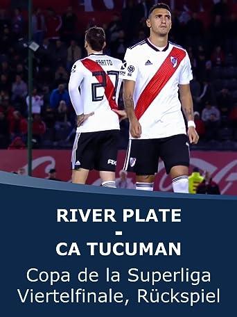 River Plate - CA Tucuman