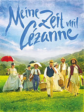 Meine Zeit mit Cézanne