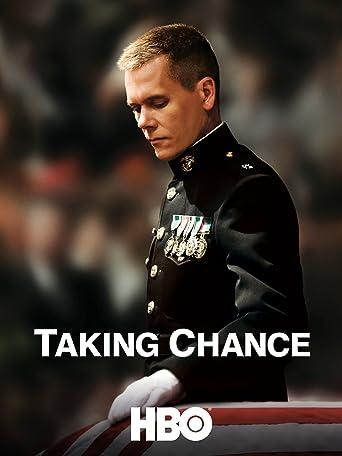 Taking Chance [OV/OmU]