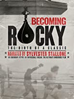 Becoming Rocky