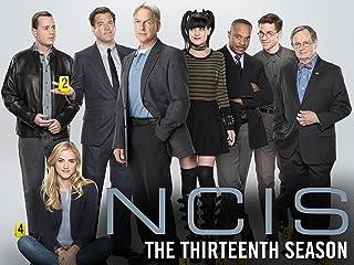 NCIS ネイビー犯罪捜査班 シーズン13