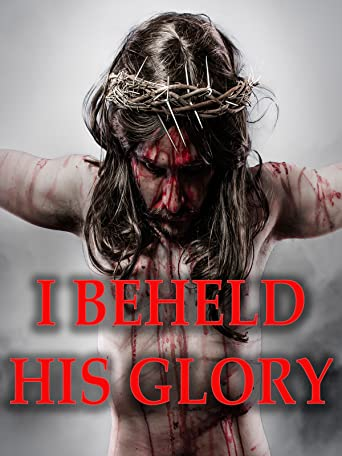 I Beheld His Glory [OV]