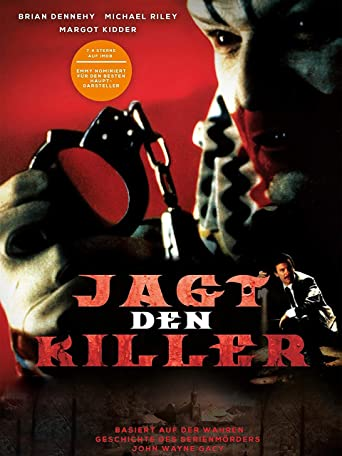Jagt den Killer