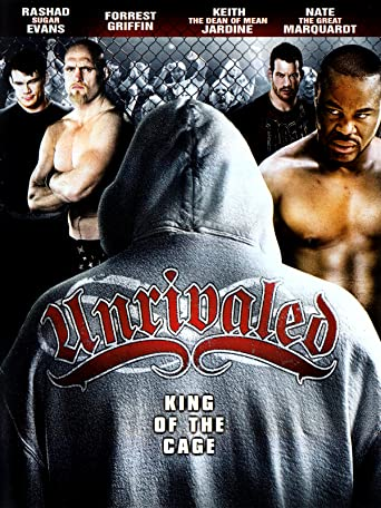 Unrivaled - King of the Cage