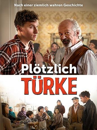 Plötzlich Türke