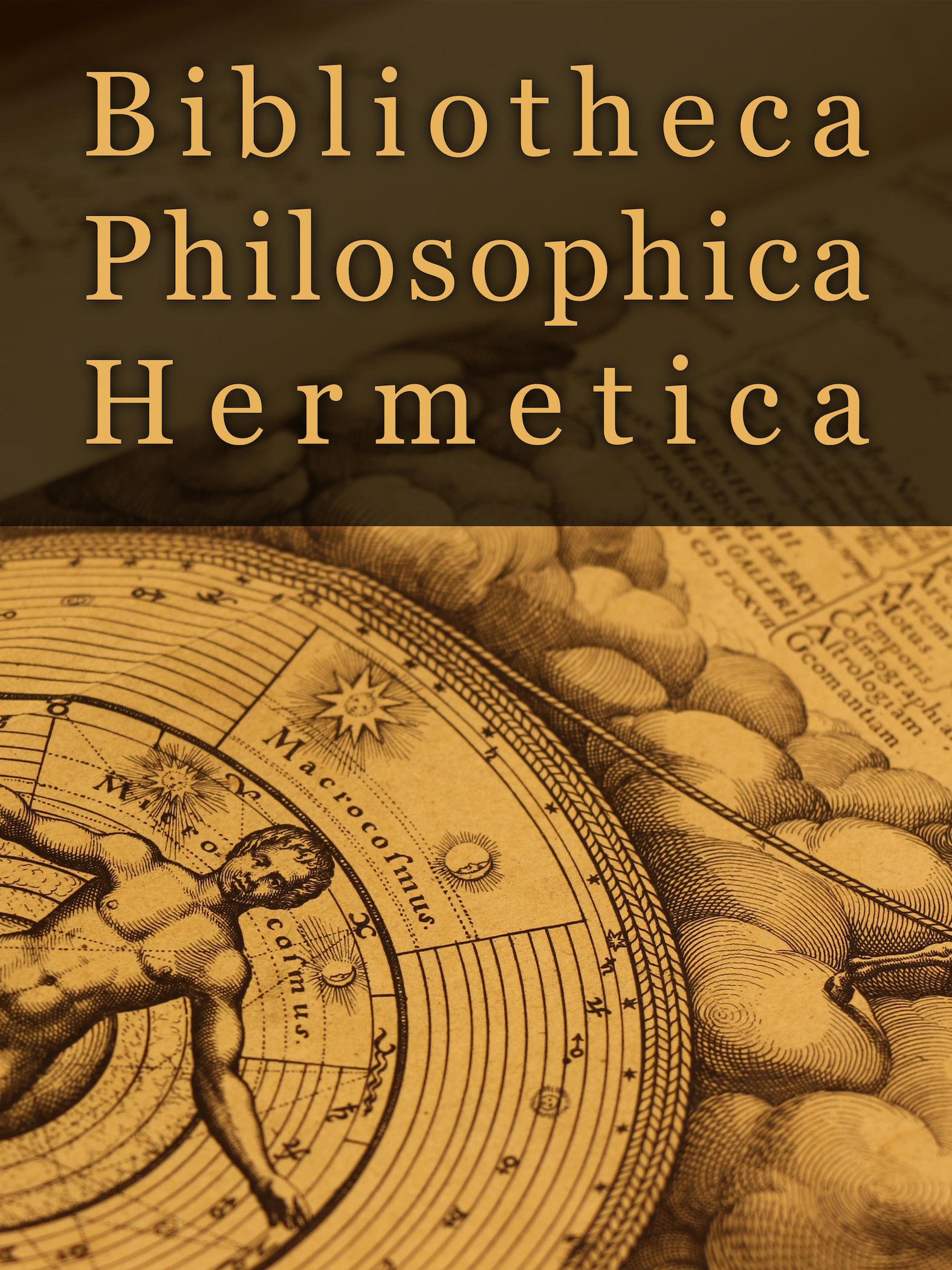 Bibliotheca Philosophica Hermetica
