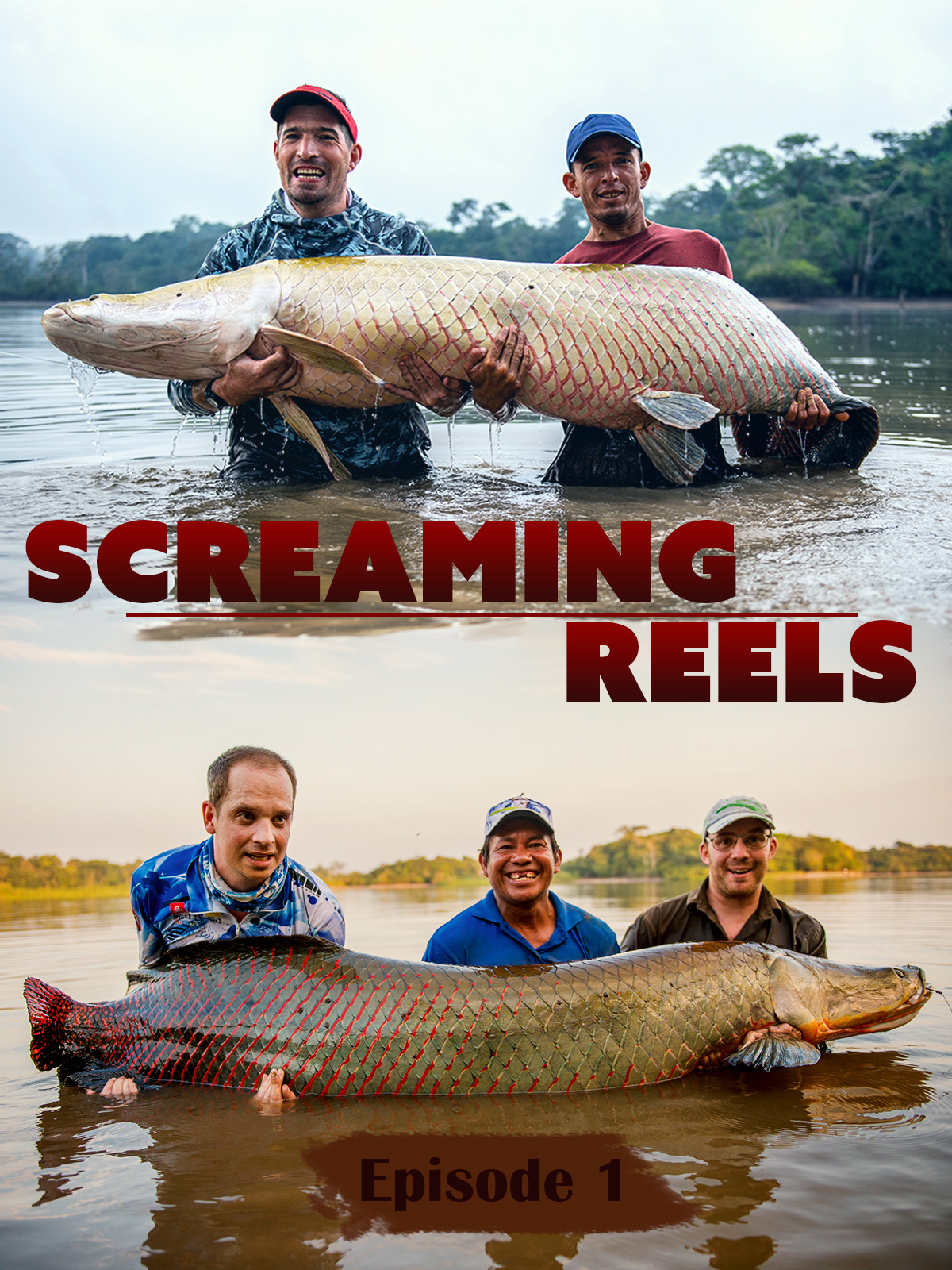 Screaming Reels - Episode I