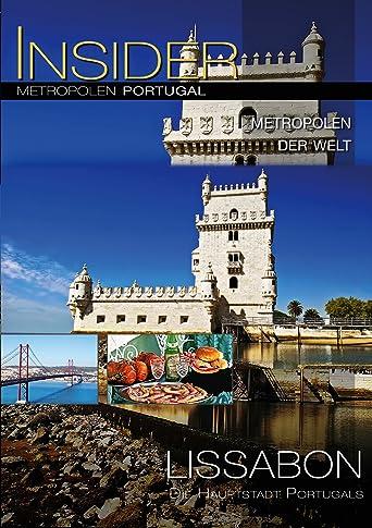 Insider Metropolen - Lissabon