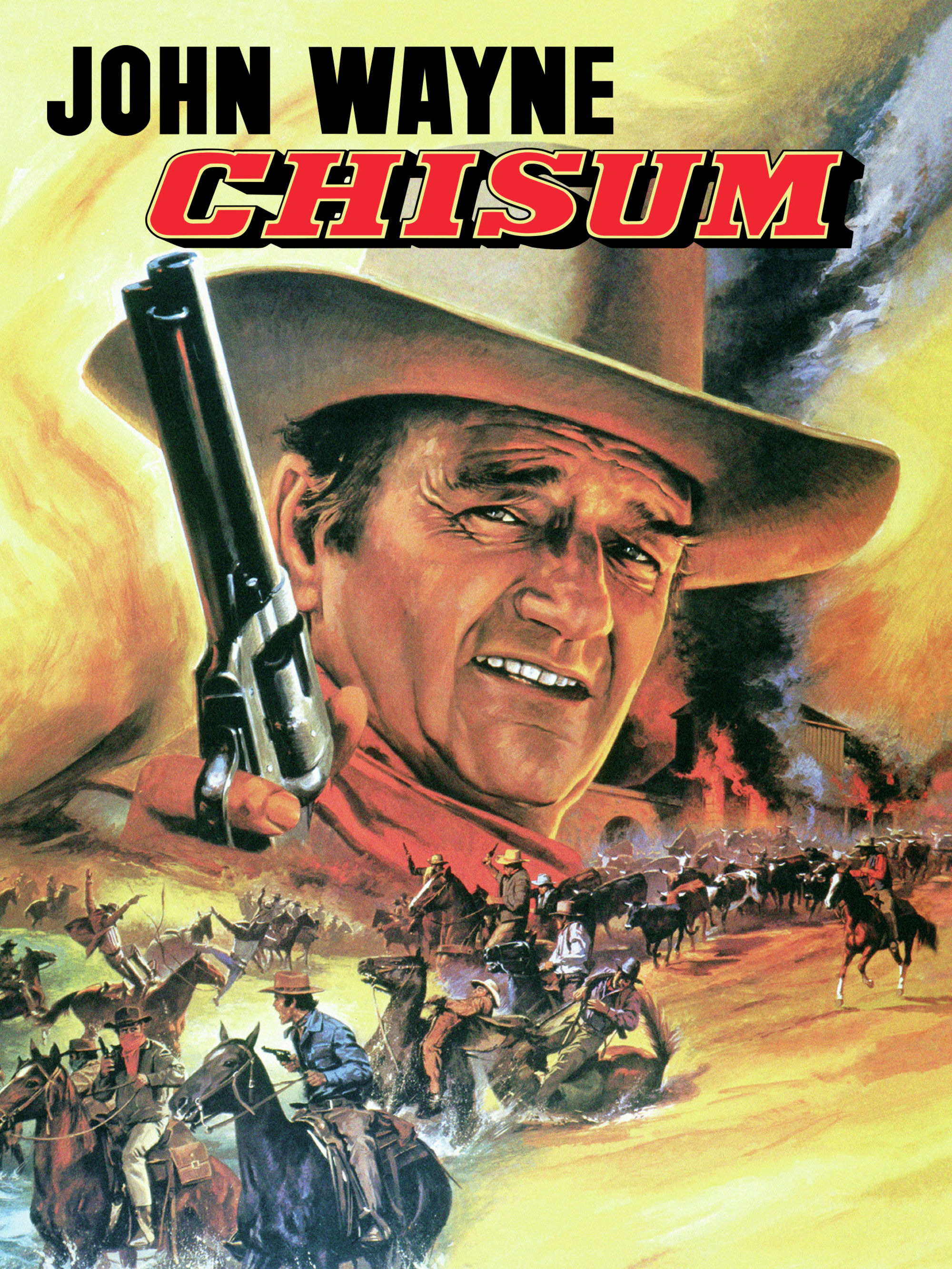 Chisum