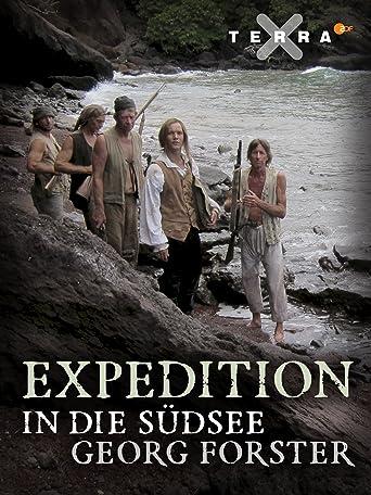 Expedition in die Südsee - Georg Forster