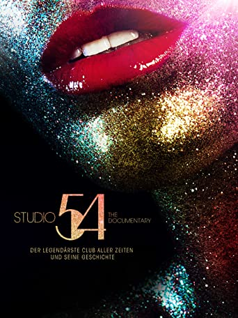 Studio 54 - The Documentary