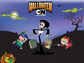 Das Billy und Mandy Halloweenspecial: Eisenfaust