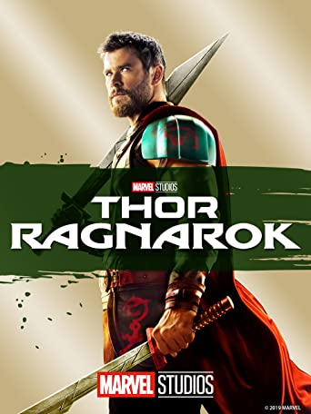 Marvel Studios' Thor - The Dark Kingdom