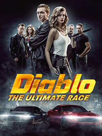 Diablo - The Ultimate Race