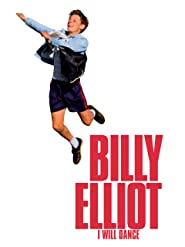 Billy Elliot - I Will Dance