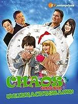 Chaos unterm Weihnachtsbaum