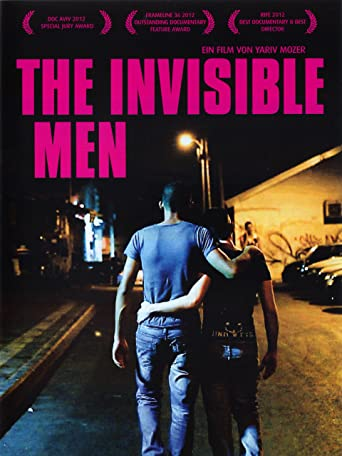 The Invisible Men