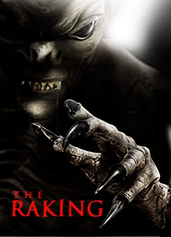 The Raking [OV]