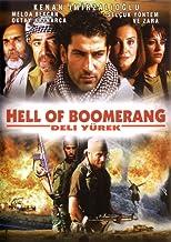Hell of Boomerang - Deli Yürek