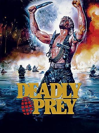 Deadly Prey - Tödliche Beute