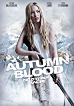 Autumn Blood - Zeit der Rache