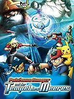 Pokemon 9: Ranger und der Tempel des Meeres
