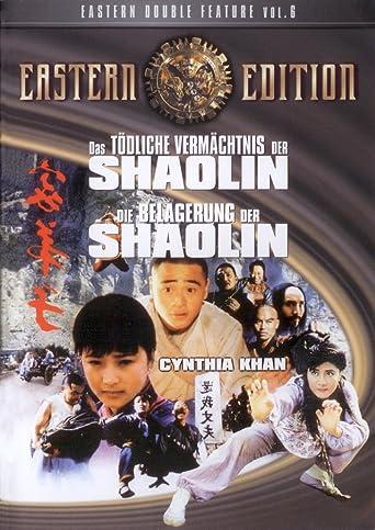 Belagerung der Shaolin