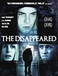 The Disappeared - Das Böse ist unter uns