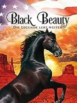 Black Beauty: Die Legende lebt weiter