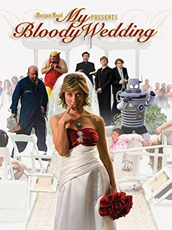 My Bloody Wedding [OV]