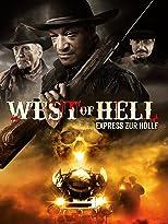 West of Hell - Express zur Hölle