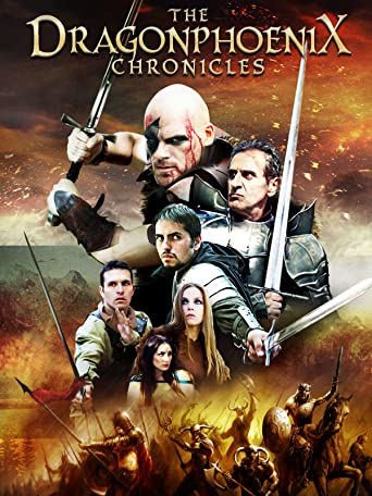 The Dragonphoenix Chronicles