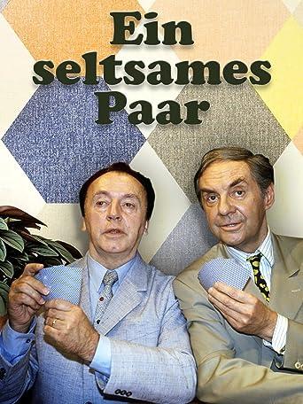 Ein seltsames Paar (1991)