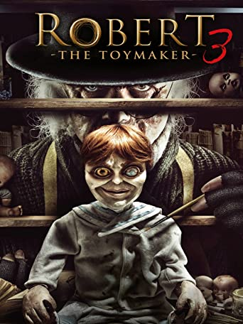 Robert 3 - The Toymaker