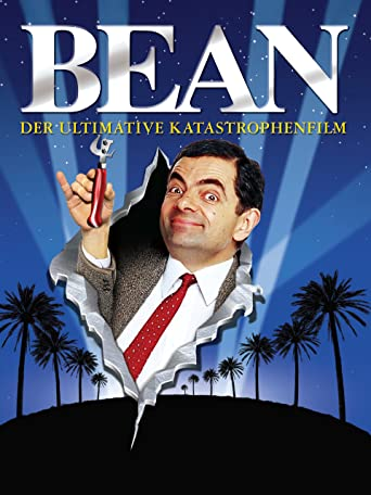 Bean - der ultimative Katastrophenfilm